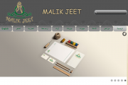 Malik Jeet Website